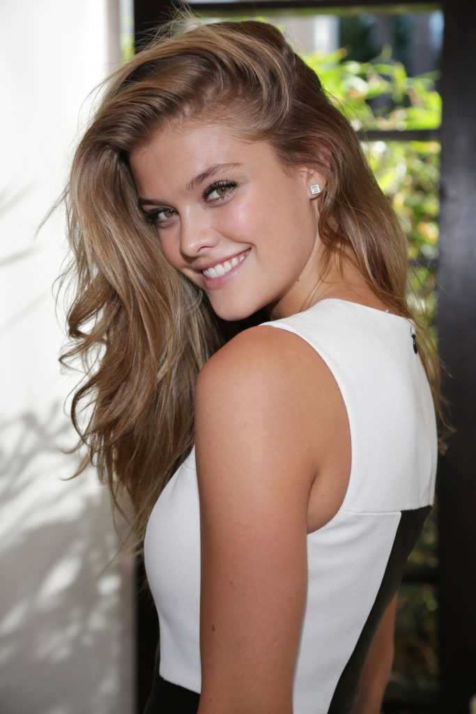 pictures of nina agdal